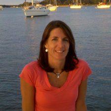 Amy Doherty WellStrong President