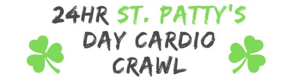 Cardio Crawl