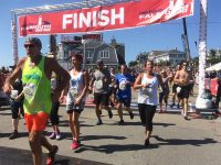 2017 Falmouth Road Race